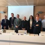 """Foro de Presentación del II Congreso Internacional """"Hambre y Sostenibilidad: una Nueva Humanidad"""""""