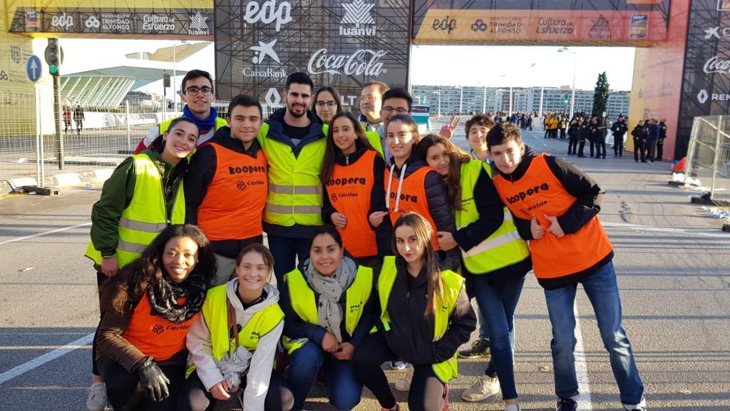 UCV Maratón