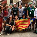 La UCV participa de la JMJ en Panamá