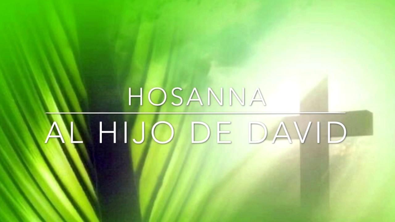 Hossana