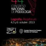44º Congreso Nacional de Podología – Programa Provisional