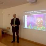 Seminario Investigación sobre Termografía Digital.