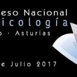III Congreso Nacional de Psicología, Oviedo 2017