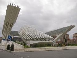 palacio congresos oviedo asturias congreso psicologia
