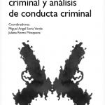 Manual de perfilación criminal y análisis de conducta criminal.