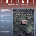Infocop, Vol. 76, 2017. Revista digital del Consejo General de la Psicología de España (COP).