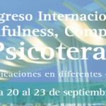I Congreso Internacional de Mindfulness, Compasión y Psicoterapia