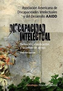 Discapacidad intelctual