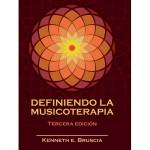 Bruscia, K (2016). Definiendo la musicoterapia. Barcelona Publishers.