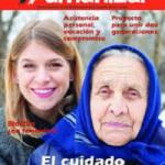 Reseña del último número de la Revista Humanizar. El cuidado en femenino.