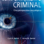 Comportamiento Criminal. Una perspectiva psicológica.