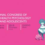 V Congreso Internacional de Psicología Clínica y Sanitaria en Niños y Adolescentes