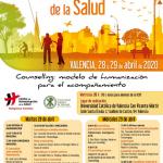 XXV Jornadas de Humanización de la Salud