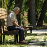 Soledad, salud y mayores