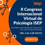 II Congreso Internacional Virtual de Psicología ISEP
