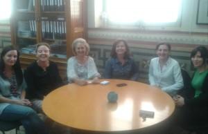 Colaboración Interinstitucional entre la Universidad Católica de Valencias y la Pontifícia Universidade Católica do Rio Grande do Sul