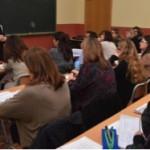 Curso de certificación clínica en el ADI-R -Autism Diagnostic Interview-Revised organizado por la Unidad de Autismo y Educa-Acción