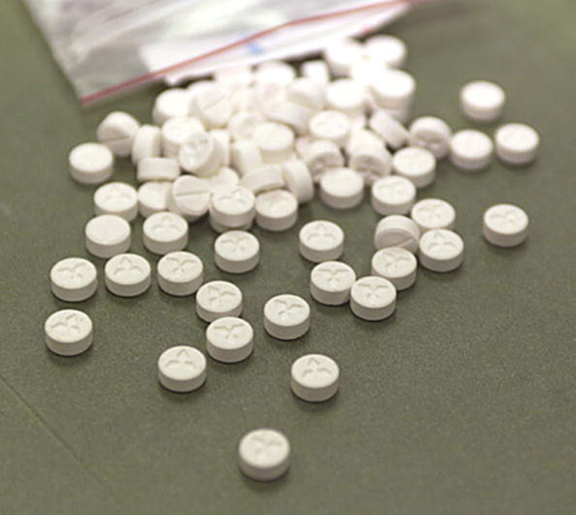 El efecto del MDMA y su relación con  la conducta violenta y/o agresiva