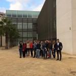 Alumnos de Internacional visitan CREAP