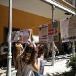 Exposición de Pósters alumnos 4º de Grado