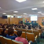 I Jornada Estudiantes de Psicología CEP-PIE