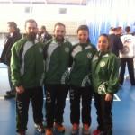 Crónica CADU Karate 2014/15
