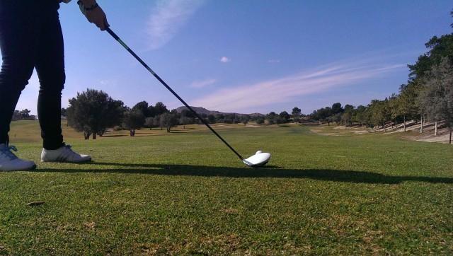 Tee Golf