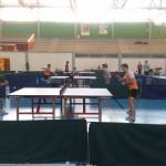 CADU Tenis de Mesa 2014/15