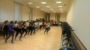 bailes latinos alumnos