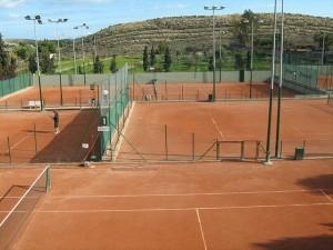 Club de Tenis Alacant