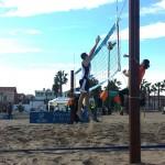 Crónica CADU Voley Playa
