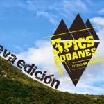 """Crónica Trail """"Tres pics"""" Vilamarxant"""