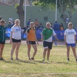 Crónica CEU Atletismo