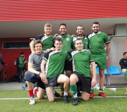 rugby mas
