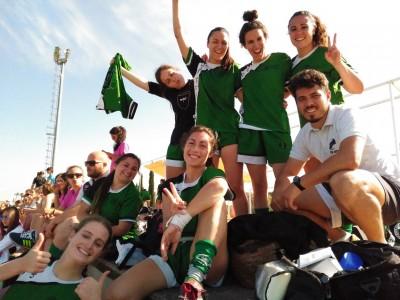 Rugby 7 CEU Sevilla 2016