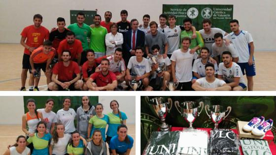 Trofeo Rector UCV