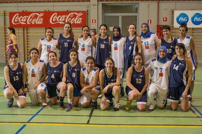 Baloncesto EuroMadrid