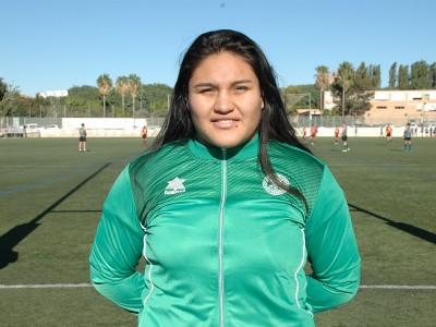 Jeanina Vinueza UCV