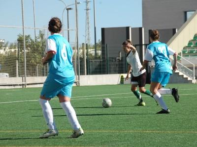 Futbol UCV