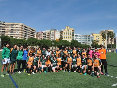 Final CADU Rugby 7