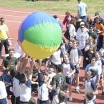 IV Jornada de Atletismo Inclusivo