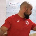 Borja Cotanda dirigirá al equipo masculino del Club Rugby UCV