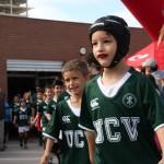 Nueva temporada para la Escuela de Rugby UCV