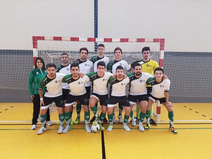 Futbol Sala M