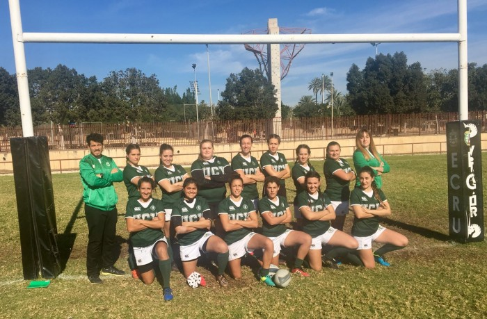 Rugby F