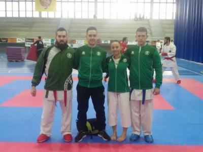 CADU Karate UCV