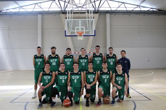 baloncesto m