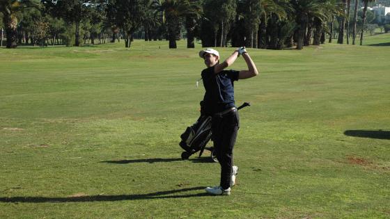 Golf UCV