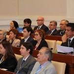 La UCV participa en el VI Congreso Mundial de Scholas Occurrentes en la Pontificia Academia de las Ciencias