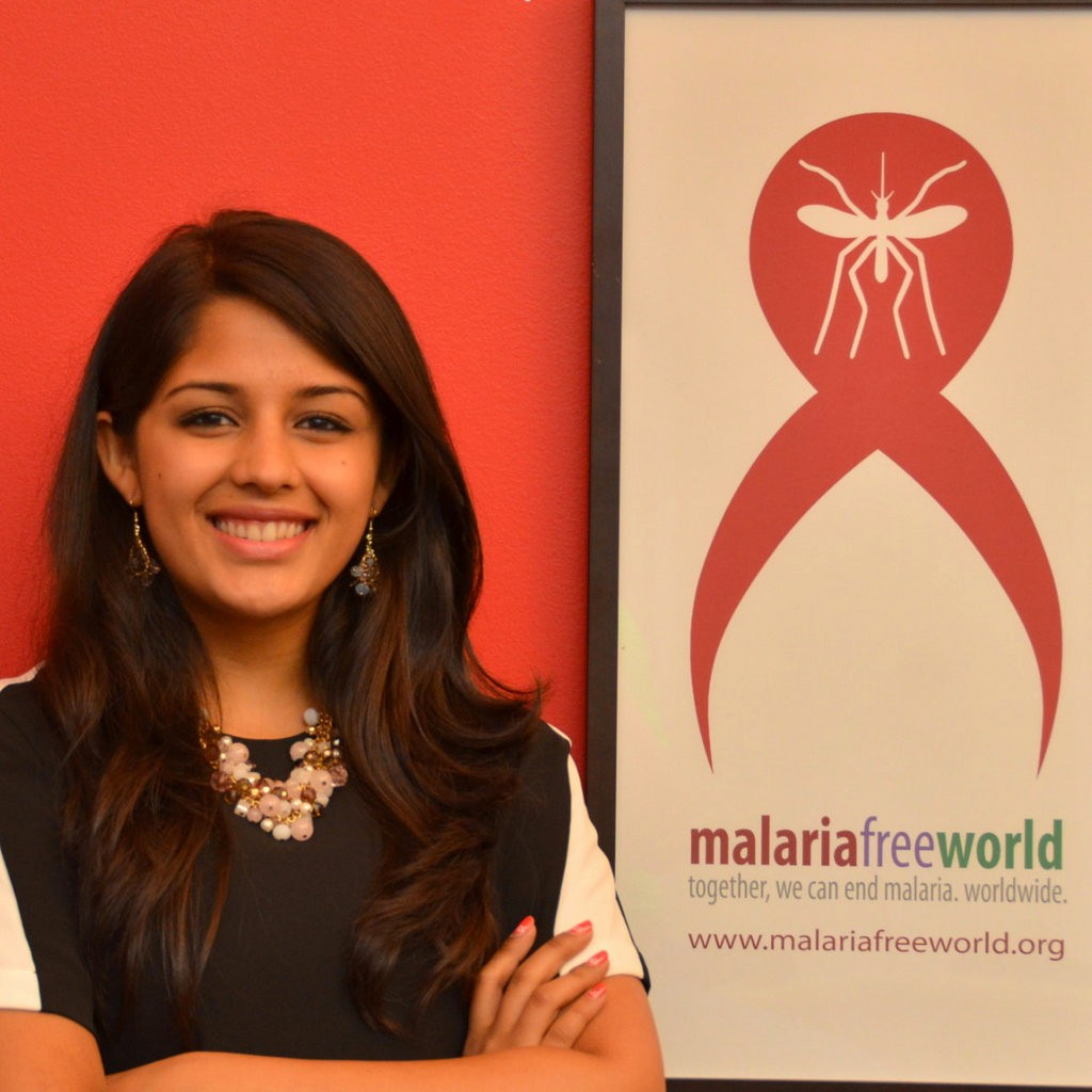 Kritika-Singh-malaria